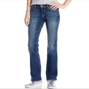 Lucky Brand | Sweet'N Low Bootcut Jeans Ankle